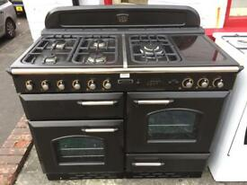 Range cookers for sale with 6 month warranty!