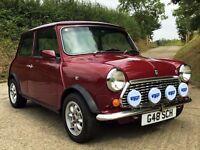 1990 Classic Rover Mini