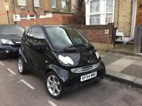 BEAUTIFUL 2004 AUTO SMART 4 TWO 45,000 MILES 1 YR MOT LEATHER SEATS SUPERB CAR DRIVES LIKE A DREAM