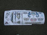 Jenny Clarke Design Sheets x 24