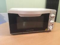 Mini Oven Cookworks MG18CEV