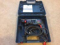 Bosch GBH 2-20 D Professional SDS Hammer Drill - 240 V