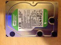 1tb hard drive pc