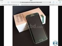Boxed Samsung Galaxy s6 edge 64gb bargain £355 Ono