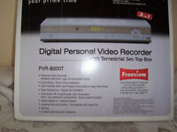 Freeview Digital Video Recorder