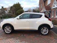 Nissan Juke Accenta (private sale not trade)