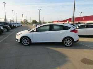 2015 Ford FOCUS SE SPORT HATCHBACK FWD