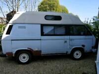 Vw t25 sheldon for sale
