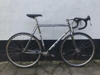 Bianchi Pista - single speed/ fixed gear bike