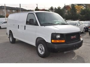 2013 GMC Savana 2500 $147.00 bi weekly Certified