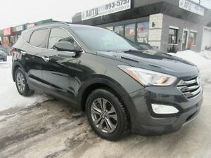 2013 Hyundai Santa Fe Sport 2.0T (FWD, Heated Steering wheel, El