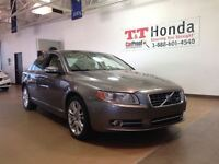 2007 Volvo S80 V8 *Leather, Sunroof*