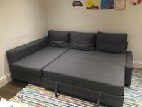 Ikea Sleepsofa - Gray