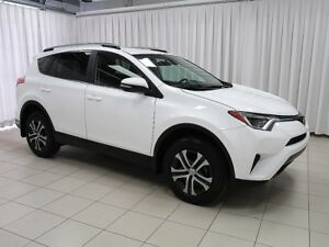2017 Toyota RAV4 TEST DRIVE TODAY!!! LE AWD SUV w/ HEATED SEATS,