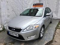 59REG Ford Mondeo 1.8TDCi ZT 5dr Diesel MOT 09/07/2019,Full service history HPI CLEAR PH,07459871313