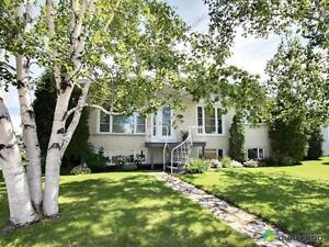 249 000$ - Bungalow à vendre à Chicoutimi Saguenay Saguenay-Lac-Saint-Jean image 2