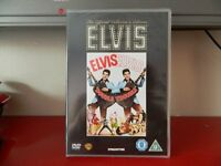 NEW AND SEALED COLLECTORS EDITION of ELVIS PRESLEY in DOUBLE TROUBLE