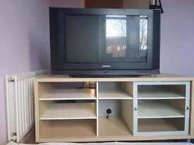 TV Unit with TV