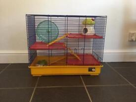 Pet Inn Hampstead Cage