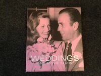 Weddings and movie stars book