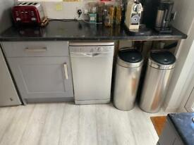 Kitchen worktop with base unit - MUST GO ASAP
