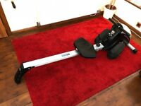 Body Sculpture BR3060 Magnetic Rower