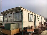Lovely 2 bedroom spacious mobile home
