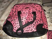 Lipsy handbag & purse