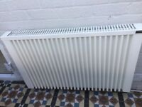 EHE 2000 2000W ECONOMISER ELECTRIC RADIATOR WITH SIMPLE DIAL CONTROLS