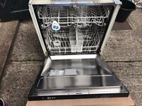 NEFF Dish washer