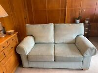 3 seater and 2 seater Multiyork Sofas, matching with removeable covers