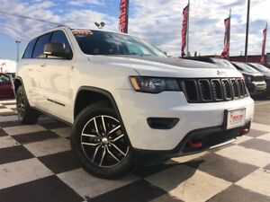 2017 Jeep Grand Cherokee Trailhawk | Power Liftgate | Touch Scre