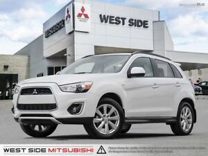 2015 Mitsubishi RVR SE Limited-Bluetooth/USB-Heated Seats/Mirror