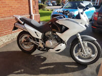 Honda XL125 Varadero 125cc immaculate condition