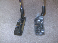 NEW BEN SAYERS GOLF PUTTERS, £5 EACH,