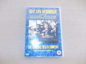 love thy neighbour dvd