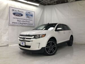 Certified Pre-Owned 2014 Ford Edge SEL