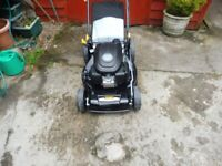 """NEW LAWNMOWER WITH HONDA ENGINE 20.5"""" CUT SELF PROPELLED"""