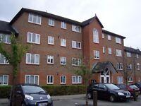 A well presented two bedroom flat in a quiet, modern development close to garratt lane