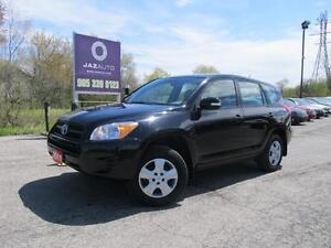 2011 Toyota RAV4 CLEAN CAR PROOF RUNS GREAT SAFETY INCLUDED.