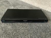 Panasonic Blu-Ray/DVD player DMP-BD65