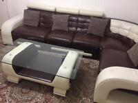 Corner sofa quake sale