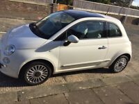Immaculate condition, low mileage ,alloys,leather interior , blue &me,isofix.