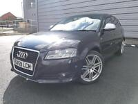 Audi A3 1.9 tdi Special Edition 59 2009