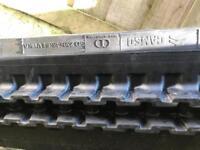 New Camso Camoplast Mini Digger Rubber Track Kubota KX36-3 KX36-3GL KX41-3GL KX41-2S KX41-3S KX015-4