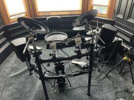 Electric V-Drums Kit