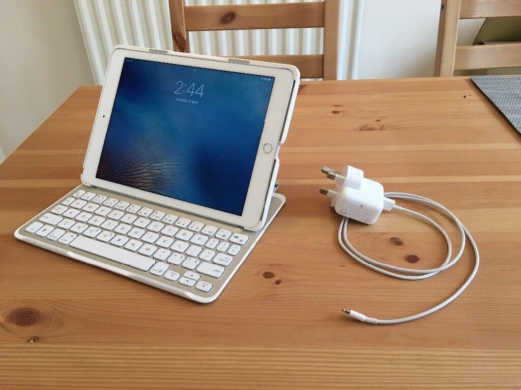 Reduced Ipad Air 2 64gb Silver Wifi Belkin Qode Ultimate