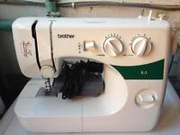Brother sewing machine - Spares or repairs?