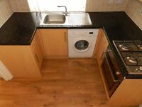 Spacious 2 double bedroom 1st floor flat with off street parking, 5 mins walk to Selhurst Rail