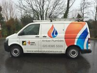 PLUMBING & COMMERCIAL GAS ENGINEER FOR EPSOM BASED PLUMBING AND BUILDING COMPANY